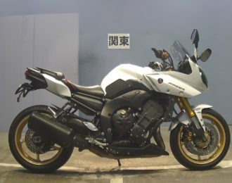 Мотоцикл Yamaha FZ8-S ABS (17485км)