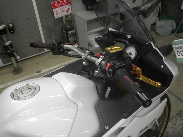 Yamaha FZ8-S ABS (17485км)